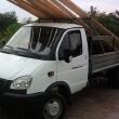Грузоперевозки доставка стройматериалов (24 часа)
