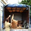 Грузоперевозки, вывоз мусора, грузчики